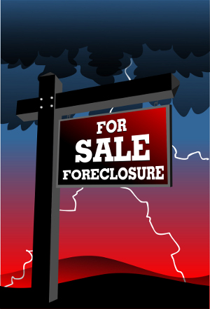 Small Business Foreclosure